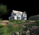Dr. Earnhardt's Mansion