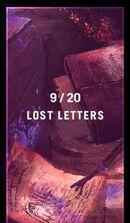 LostLetters
