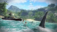 Far-Cry-3 im drowning!!!