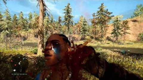 Far Cry Primal - Fight The Ixla