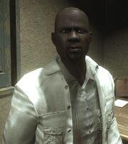 Doctor Obua (FarCry2)