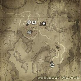 Weelegol Village