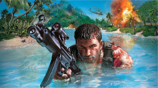 Resultado de imagem para Far Cry