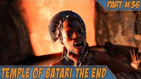 Far Cry Primal Temple of Batari THE END 1080p 60HD Part 36