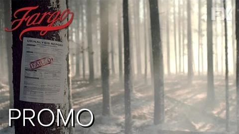 The Law Fargo Installment 3 Promo FX