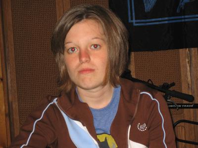 Heatherknopik