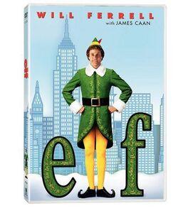 90 will ferrel elf