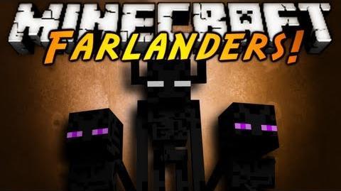 Minecraft Mod Showcase FARLANDERS!