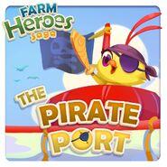41-Pirate Port