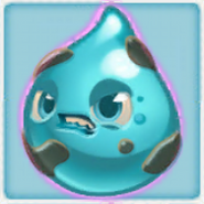 Water grumpy