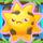 Sun grumpy on bridge