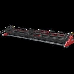 FS17 CaseIH-3162Draper45FT