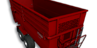 Krampe Big Body 650 (Farming Simulator 2013)