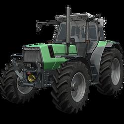 FS17 DeutzFahr-AgroStar661
