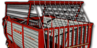 Lindner Forage Module (Farming Simulator 2013)