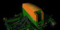 AMAZONE Cayena 6001 (Farming Simulator 2013)