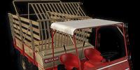 Bucher TRL2600 (Farming Simulator 2013)