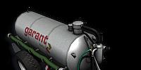 Kotte GARANT VE 8.000 Slurry Tanker (Farming Simulator 2013)