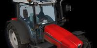 SAME Explorer3 105 (Farming Simulator 2013)