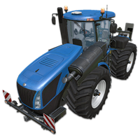 Newholland-t9560