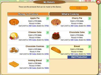 BakerySS