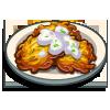 Potato Latke-icon