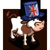 English Cow-icon