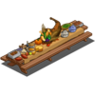 Harvest Table-icon