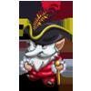 Casanova Gnome-icon