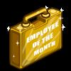 Best Employee Case-icon