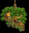 Tree Village-icon