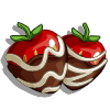 Love Strawberry-icon