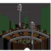 Train Track IV-icon