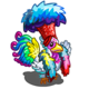 Casino Show Chicken-icon