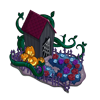 Spooky Garden-icon