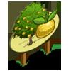 Asian Pear Tree Mastery Sign-icon