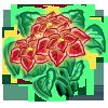 Hollybright Poinsettia-icon