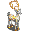 Gilded Deer-icon