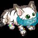 Bridal Veil Cat-icon