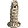 Leaning Tower-icon