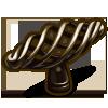 Shiny Brass Knob-icon