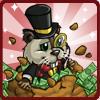 Money Bags Gopher-icon