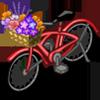 Flower Bike-icon