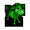 Green Calf-icon