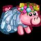 Beautiful Bride Pig-icon
