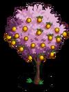 Golden Plum Tree2-icon