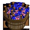 Australian Flag (crop) Bushel-icon