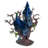 Haunted Hut-icon