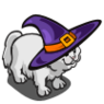 White Witch Cat-icon