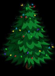 Ornament Tree II5-icon